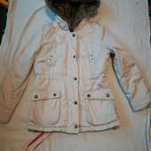 428. Куртка зимова