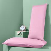 ☘ Лот 1 шт☘ Наволочка-джерсі від Tchibo (Німеччина), розмір 40 * 80, рожевий