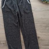 Спортивные штаны для мальчика 9-10лет. Нюанс.