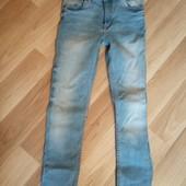 Фірменні джинси скіні, в ідеальному стані, 10% знижка на УП