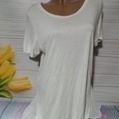 Вау! Обалденная блуза размер 48