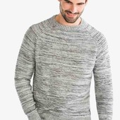Вязаный свитер angelo litrico c&a
