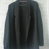 Блейзер фирменный george, свободный пиджак