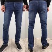 Цена ниже закупки. Турция. Весна - 2021.Демесезонные джинсы мужские.Качество супер,быстро улетают