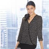 Стильная блуза Еsmara Германия 38 евро