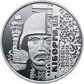"""Монета НБУ! киборги"""", """"доброволець"""" """"морской флот""""! обигова ном 10грн, 1шт на выбор 2018г!"""