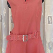 рубашка / блуза лен + котон