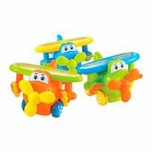 Инерционная игрушка BeBeLino Самолетик
