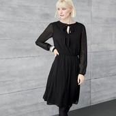 Воздушное элегантное платье Esmara Германия размер евро 36