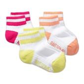 ☘ Лот 2 пари ☘ Спортивні шкарпетки з органічної бавовни від Tchibo (Німеччина), розмір 31-34