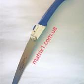 Ножовка садовая раскладная (длинна полотна 180 мм)