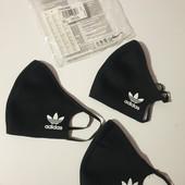 Маски Adidas Oригінал Small рр .3 шт
