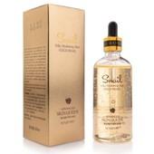 Омолаживающая сыворотка с муцином улитки и нано-золотом Venzen Silky Hydrating Skin gold 100 мл