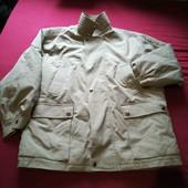 195. Куртка тепла