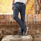 livergy.стильные брюки чиносы slum fit48замеры