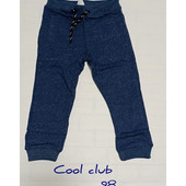 Тепленькие штаны для мальчика 98 р.