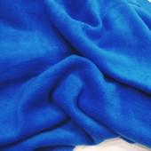 Добротний якісний флісовий плед 175*130 у хорошому стані Європейська якість за приємну ціну