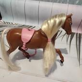 Красивая лошадка для барби