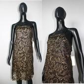 Качество! Красивенное кружевное платье от бренда Sans Souci