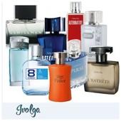 Лот-3 шт! Изысканные мужские ароматы faberlic (пробники)/ УП-10%