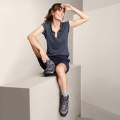 ☘ Якісна стильна блузка від Tchibo (Німеччина), р .: 48-50 (M евро)