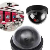 Security camera купольна камера відеоспостереження муляж