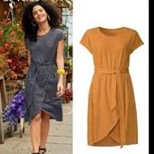 VV50.Чудова яскрава сукня Esmara в лоті без пояса