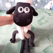 Пижамник-чехол-сумка-Барашек Шон для пижамы или грелок
