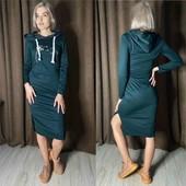 ☘️ Шикарнейшее, модное, стильное женское платье!