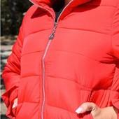 Женская курточка, деми , новинка