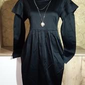 Собираем лоты!!! Платье с молнией на спине, размер 36