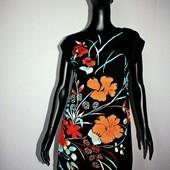Качество! Стильное натуральное платье от Billie&blossom в новом состоянии