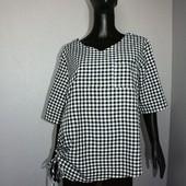 Качество! Натуральная блуза от бренда Zanzea в новом состоянии