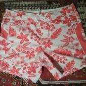 пляжные шорты поб. 56