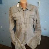 347. Рубашка 100%котон