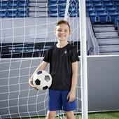 Функциональная футболка на мальчика Crivit Германия размер 146/152