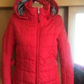 Куртка, холодная весна, размер М. Poivre Blank. состояние отличное