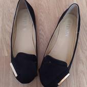 Туфлі-балетки Vivien. Розмір 36