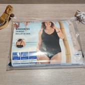 Германия!!! Сдельный корректирующий женский купальник! 44 евро!