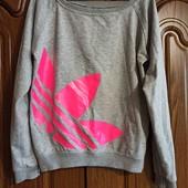 Реглан Adidas р.L, оригинал, сток