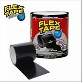 Водонепроницаемая изоляционная сверхсильная клейкая лента-скотч Flex Tape\Флекс тейп