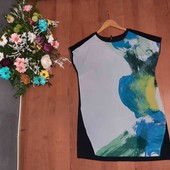 очень красивое платье  р.40