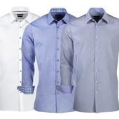 Рубашка мужская деловая Nobel League, размер на выбор