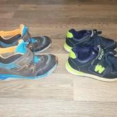 Ботинки и кроссовки для мальчика