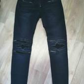 Фирменные джинсы-обманки / Tally Weijl /M!!!