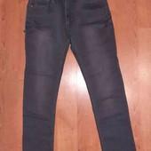 классные джинсы(новые)