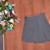 """классная юбка""""Н&М""""(состояние новой,смотрите фото и описание)"""