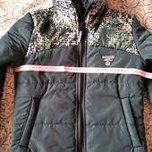 Куртка дитяча нова
