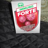 Immuno Forte ( Иммуно Форте ) - Капсулы для поднятия и улучшения иммунитета