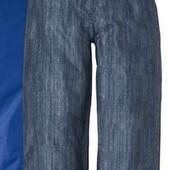 Германия!!! Кауфланд! Лёгкие штаны, брюки от дождя и ветра! 158/164!